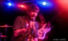 The Dirty Thrills at The Black Heart, Camden on June 4th 2016 by Shaun Neary-5