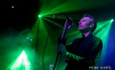 The Jesus And Mary Chain at The Academy, Dublin on April 7th 2017 by Shaun Neary-21