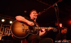 Therapy? at Whelans, Dublin on April 25th 2017 by Shaun Neary-05