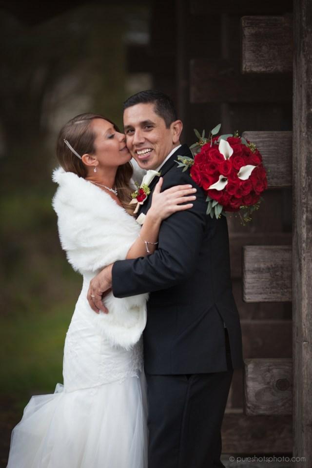 Bothell Wedding Photography