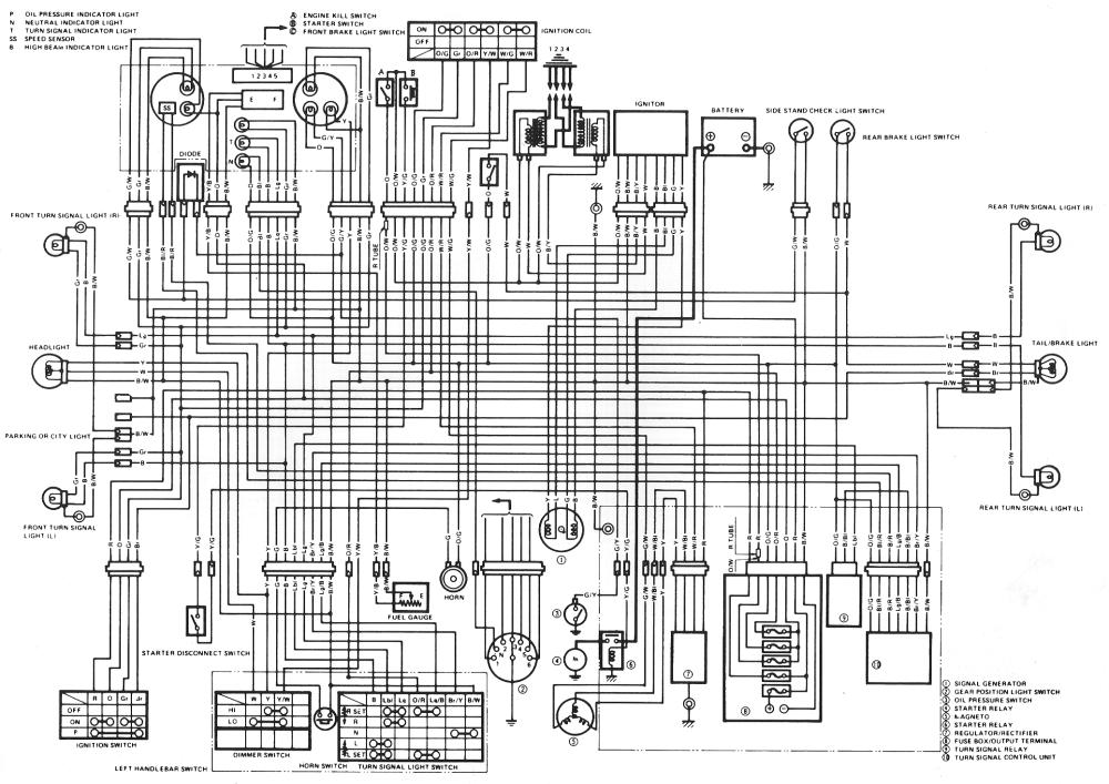 medium resolution of suzuki gs 1100 wiring diagram wiring diagram namegs1100e wiring diagram wiring diagram local suzuki gs 1100