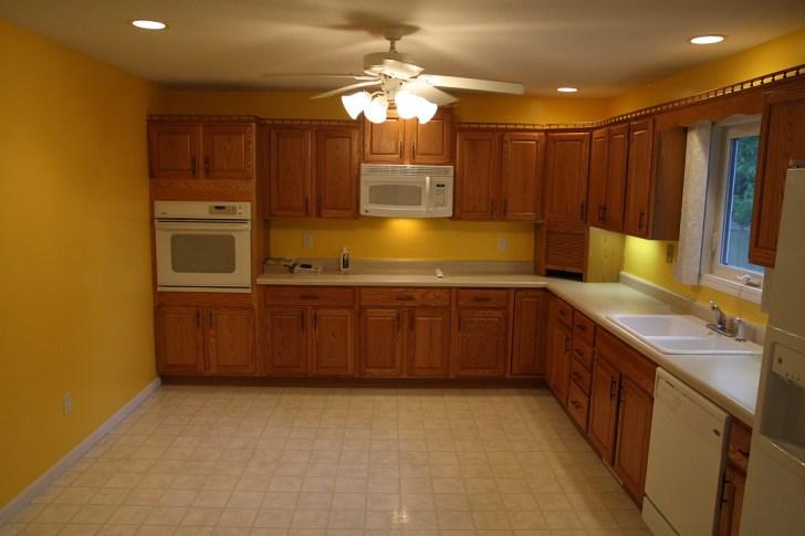 Kitchen Empty 2009 163k