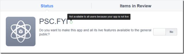 Facebook_Developer_Status_Review