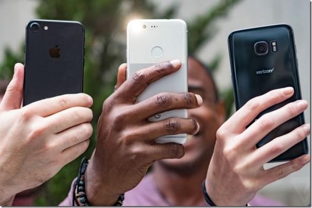 google-pixel-phone-shootout