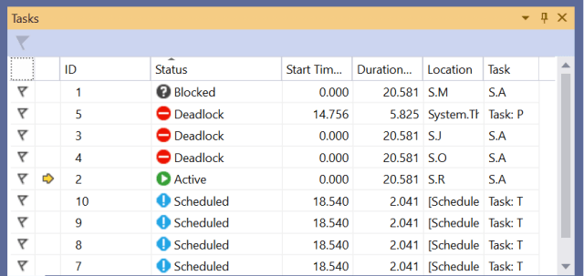 How Do I Debug Async Code in Visual Studio?