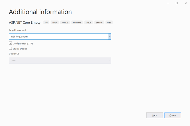 Additional Information - Datatables in ASP.NET Core Server-Side