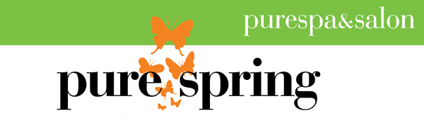 Pure Spa and Salon spring specials