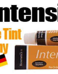German intensive tint also professional lash tinting and brow rh purespadirect