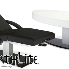 Chair Massage Accessories About A Aac22 Earthlite Tables Equipment And