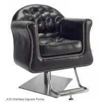Pure Spa Direct Blog: Big, Comfy....Salon Chairs? Check ...