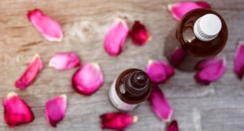 rose hydrolat huile essentielle hydrolats