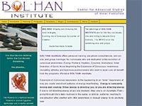 Bolhan Institute