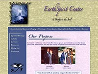 Earth Spirit Center