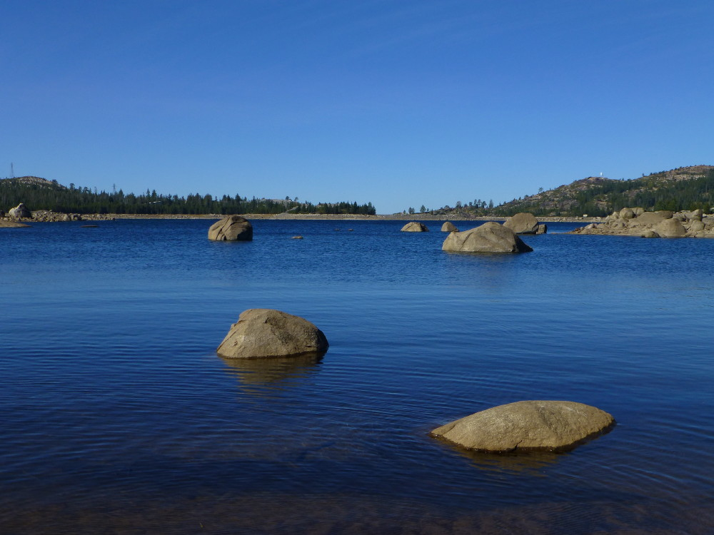 Loon Lake Campout