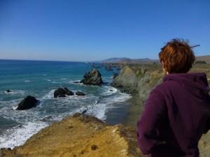 Wrights Beach @ Bodega Bay | California | United States