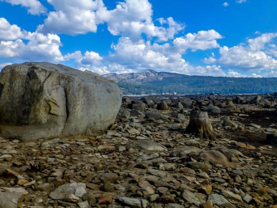 Fascinating boulders