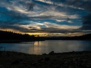 Jackson Meadows -Pass Creek CG