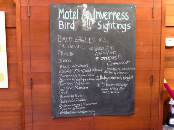 Motel Inverness