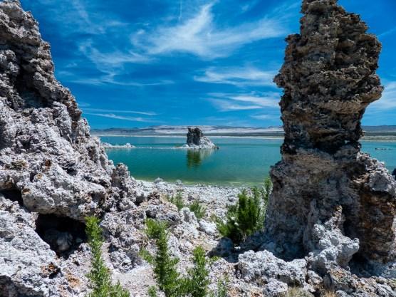 Mono Lake - South Tufa