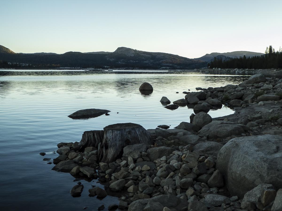 Loon Lake August 2016 #3