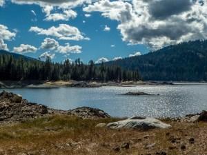 Jackson Meadows @ California   United States
