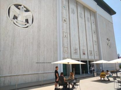 Marciano Exhibit Masonic Temple