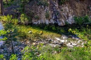 Pass Creek