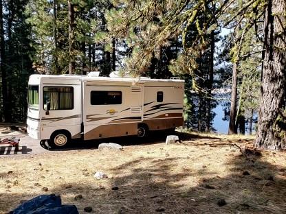 Favorite campsite #34