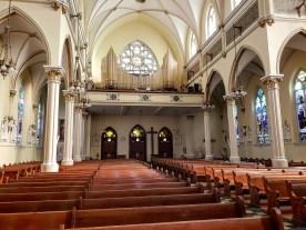 St. Mary of Czestochowa