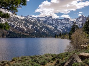 Lower Twin lakes