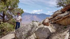 Ashram trail