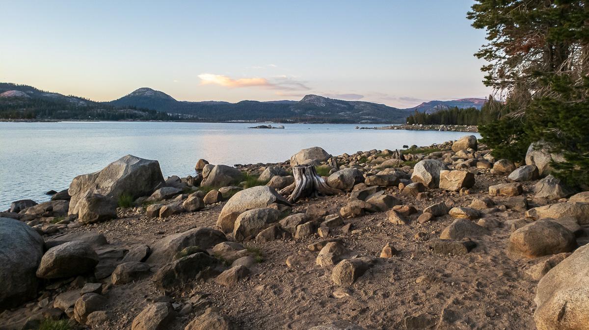 Loon Lake #2 August 2019