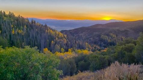 Fishlake National Forest