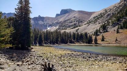 Great basin hike