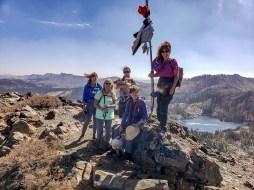 Fall Creek Mountain