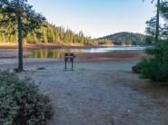 Sugar Pine Reservoir