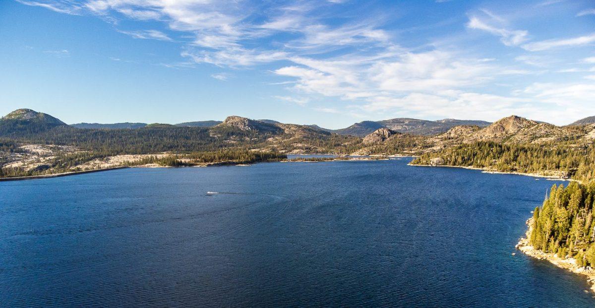 Loon Lake July 2021