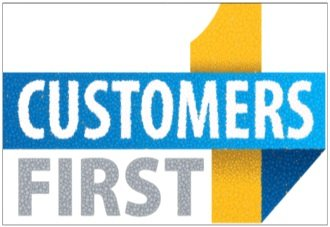the digibuzz customer first