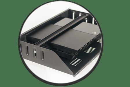 19 rack mount sonos amp