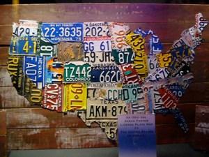 Turismo negli Stati Uniti nel 2010