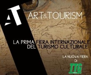 Fiera Del Turismo Culturale 2012 Art and Tourism