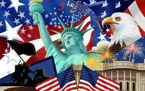 Arrivi Turistici negli USA 2014