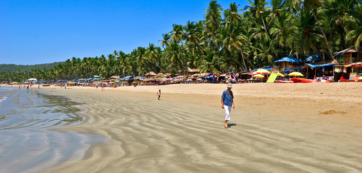 Enjoy The Best of Natural Splendours in Goa