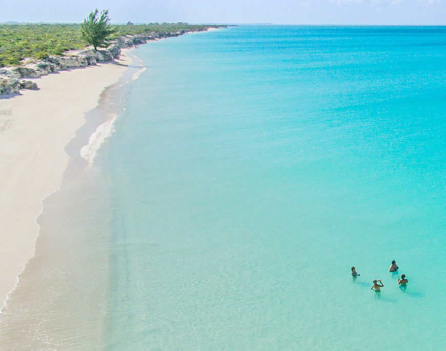 Glorious Turks and Caicos