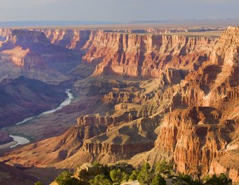 Air Tours From Las Vegas And Arizona