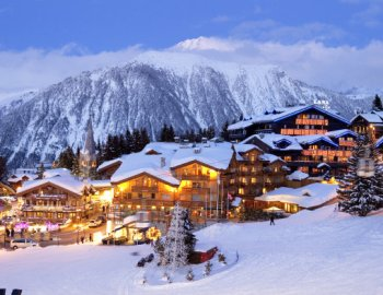 Choosing a Ski Vacation