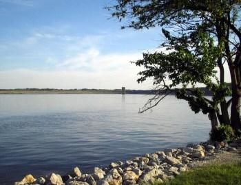 Fish and Camp at Springfield – Ohio