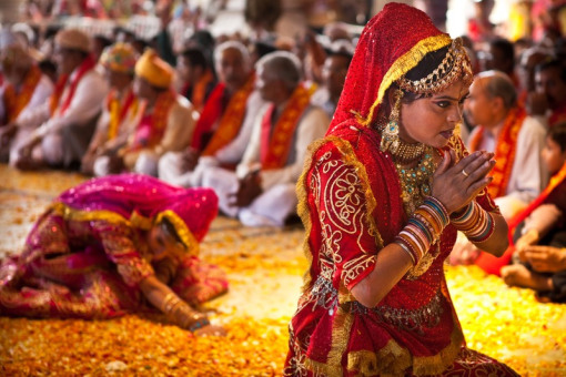 Hinduism in India
