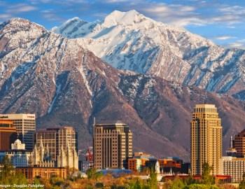 Delights of Salt Lake City