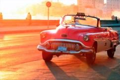 Adventure Cuba